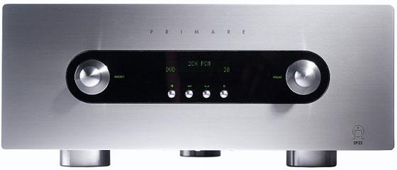 SP32 HD Primare