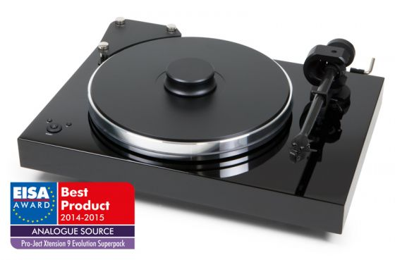 Xtension 9 Evolution SuperPack pro-ject