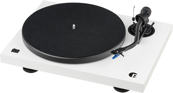 Debut III S Audiophile pro-ject